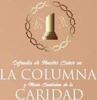 Cofradía de Nuestro Señor en La Columna y María Santísima de La Caridad